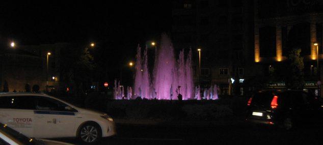 Las fuentes de Salamanca